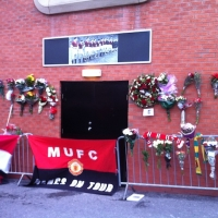 Munich Air Crash - Fans Remember